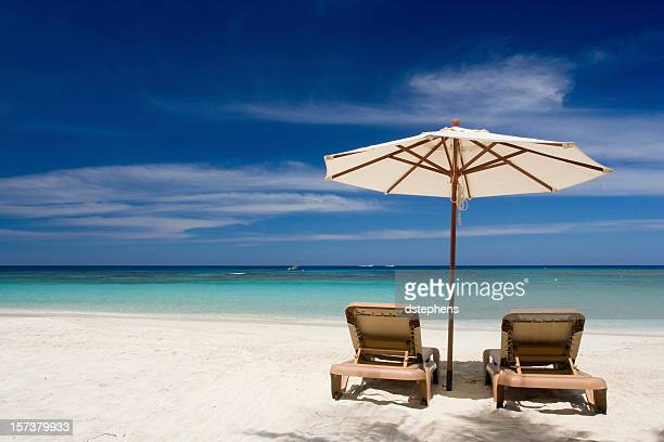 Beach Umbrella XL