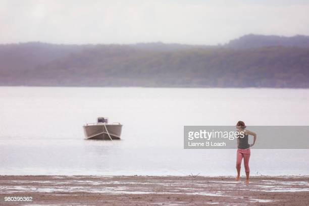 beach walk 6 - lianne loach stock pictures, royalty-free photos & images