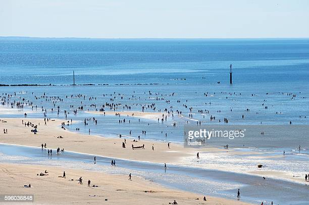 Beaches of Normandy