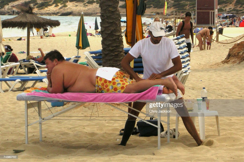 Ibiza Club Life -2007 : News Photo