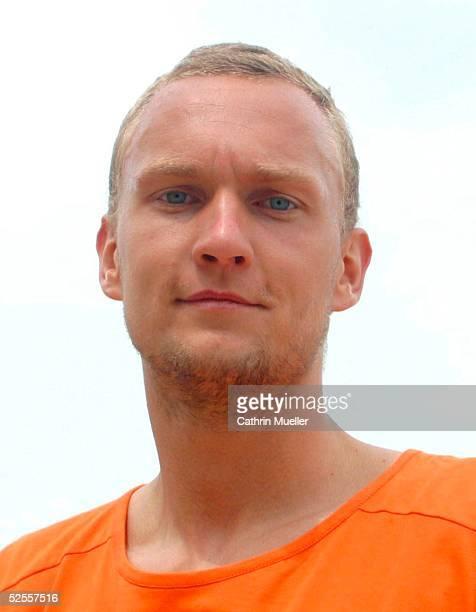 Beachvolleyball Renault Beach Cup 2004 Hamburg Marcus POPP / VC Markranstaedt 140504