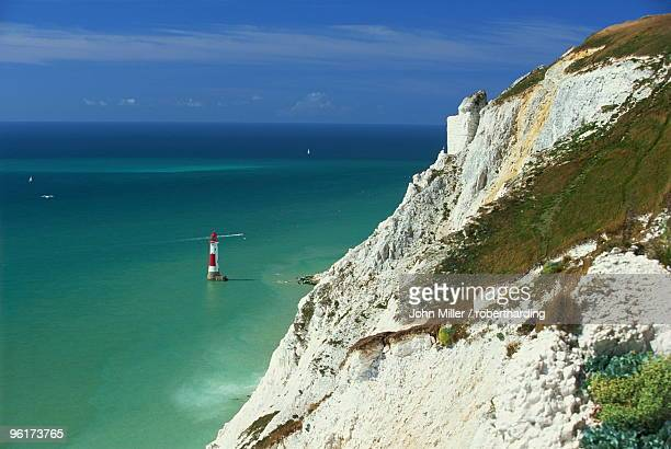 Beachy Head, East Sussex, England, United Kingdom, Europe