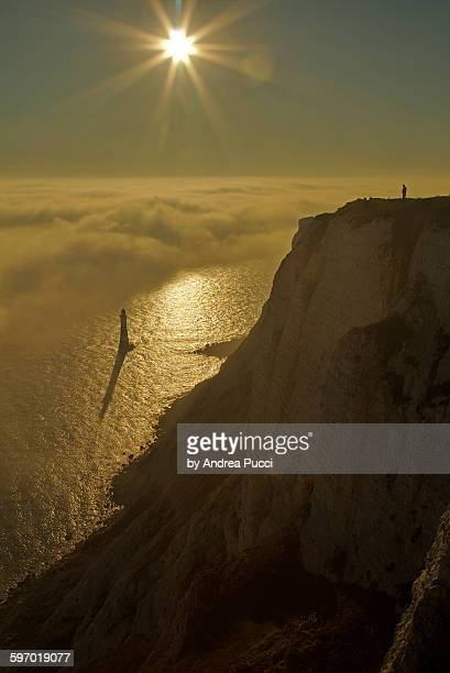 Beachy Head, East Sussex, United Kingdom