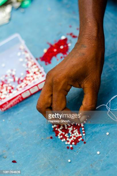 beads jewelery maker