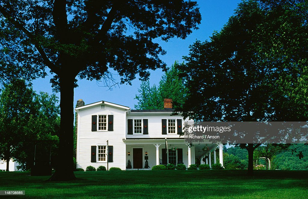 beam house at jim beam distillery stock photo getty images