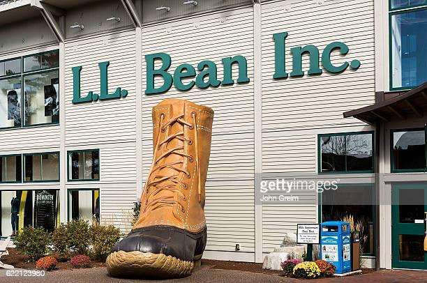 Bean flagship store