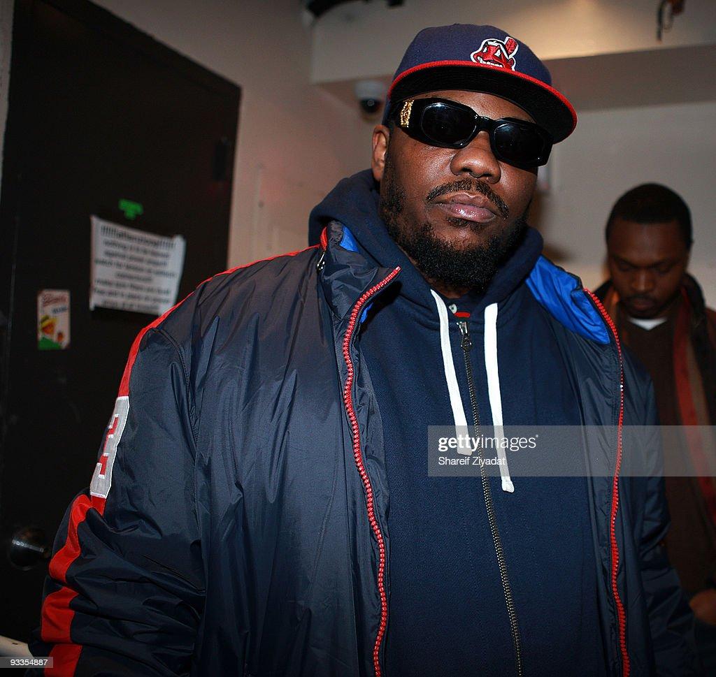50 Cent In Concert - November 23, 2009
