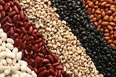Beans diagonals
