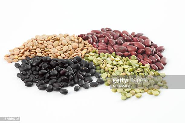 beans - legume family stock pictures, royalty-free photos & images