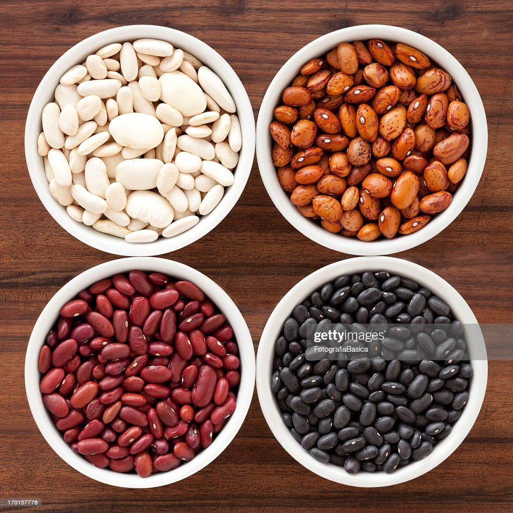 Beans : Stock Photo