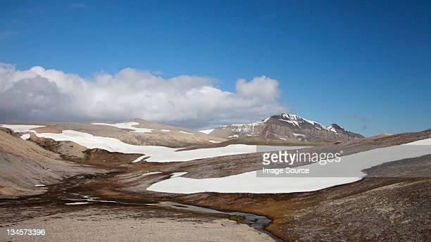 Bear Island, Arctic Norway