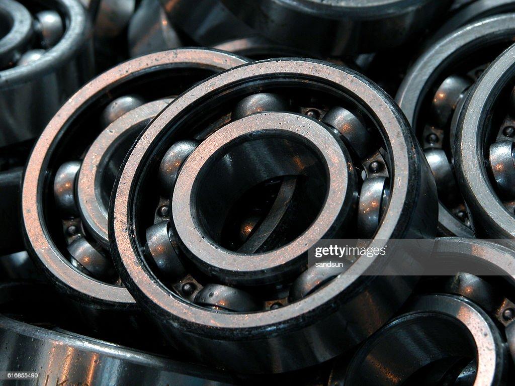 bearings : Stock Photo