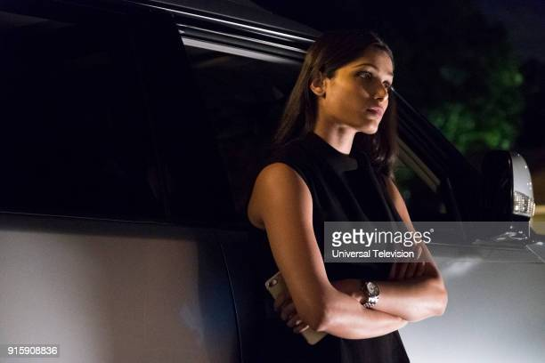 THE PATH 'A Beast No More' Episode 302 Pictured Freida Pinto as Vera
