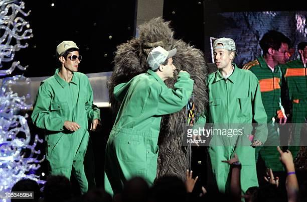 Beastie Boys Christmas.World S Best Beastie Boys Mtv Stock Pictures Photos And