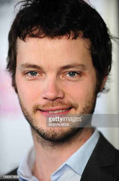 Beasts of the Southern Wild cinematographer Ben Richardson arrives at the Film Independent Spirit Awards Nominees Brunch on January 12 2013 in West...