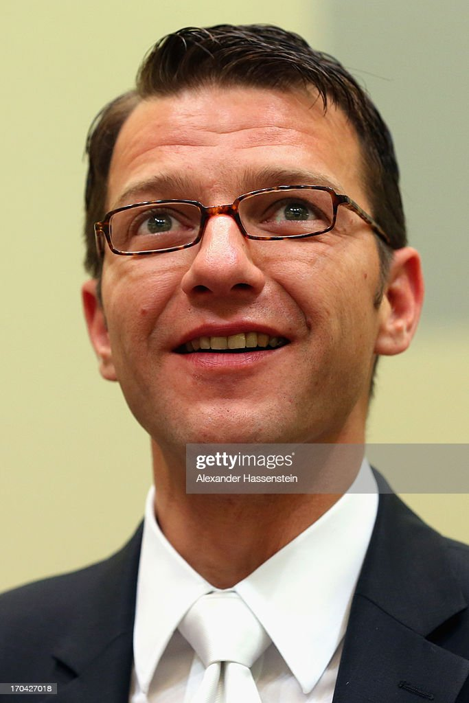 Wolfgang Stahl