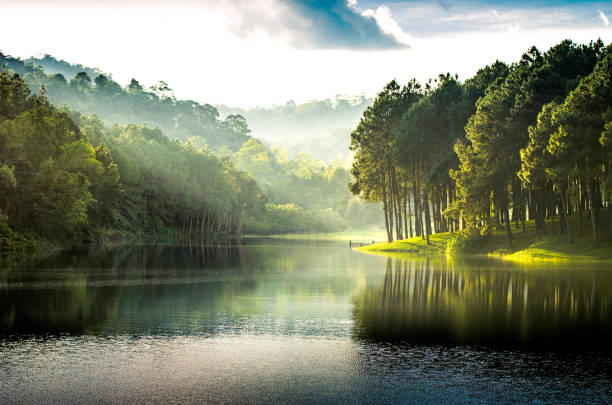 Pai, Thailand