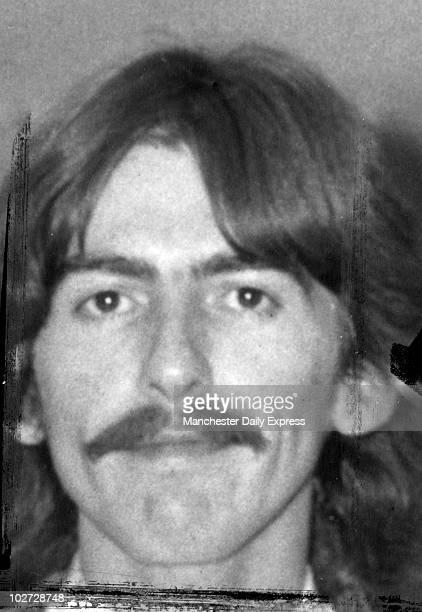 Beatle George Harrison September 1967