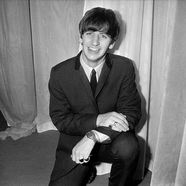 GBR: 7th July 1940 - Ringo Starr Is Born
