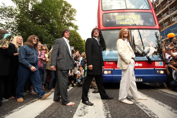 how to tell if abbey road vinyl is original
