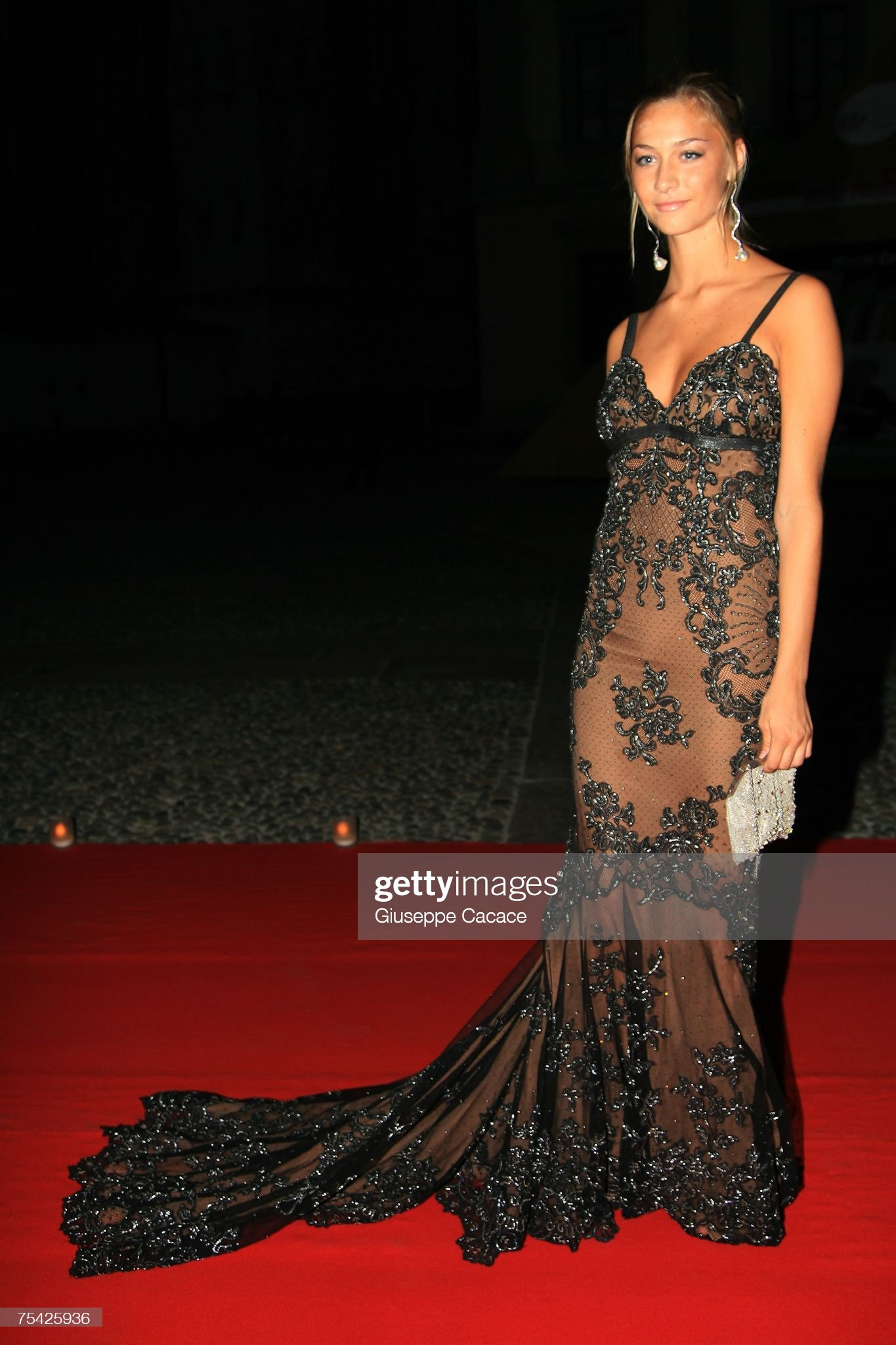 Tenth Anniversary Of Death Of Gianni Versace : News Photo