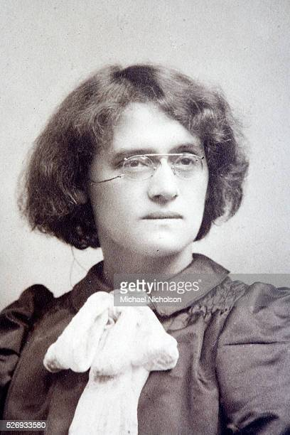 Beatrice Harraden British writer and suffragette She studied in Dresden at Cheltenham Ladies' College in Gloucestershire and at Queen's College and...
