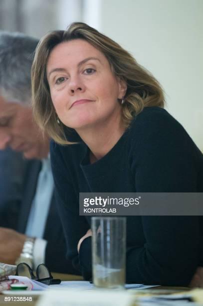 Beatrice Lorenzin Minister of Health