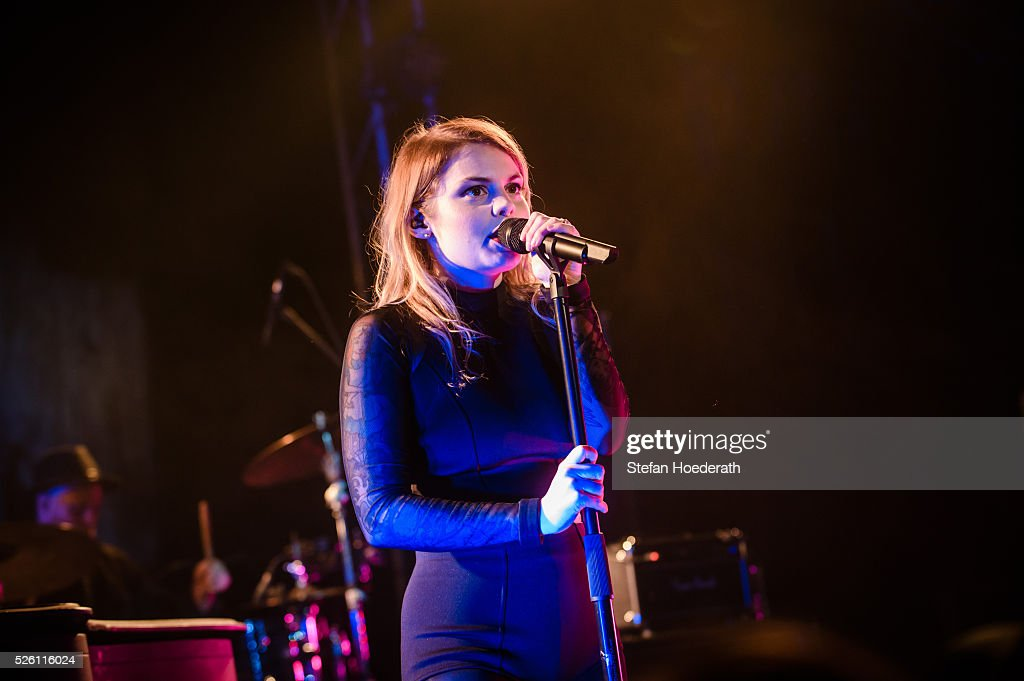 Coeur De Pirate Performs In Berlin