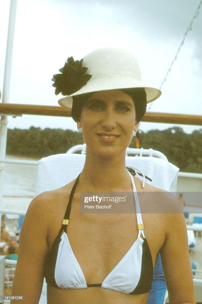 Beatrice Traumschiff