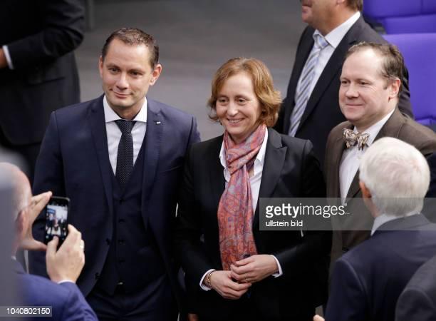 Beatrix Amelie Ehrengard Eilika von Storch geborene Herzogin von Oldenburg AfD stellvertretende Bundesvorsitzende Deutschland Berlin Deutscher...