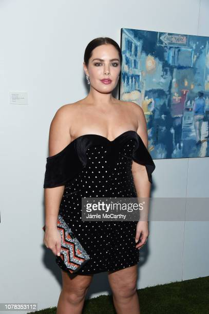 Beau Dunn attends the 9th Annual Bombay Sapphire Artisan Series Finale Hosted By Tessa Thompson at Villa Casa Casuarina on December 06 2018 in Miami...
