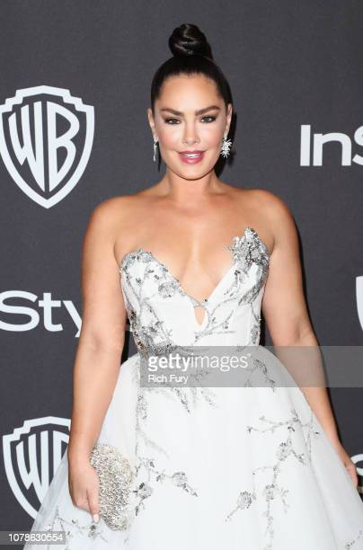 Beau Dunn attends the InStyle And Warner Bros Golden Globes After Party 2019 at The Beverly Hilton Hotel on January 6 2019 in Beverly Hills California