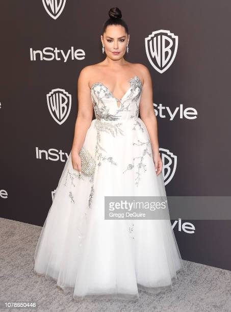 Beau Dunn attends the InStyle And Warner Bros Golden Globes After Party 2019at The Beverly Hilton Hotel on January 6 2019 in Beverly Hills California