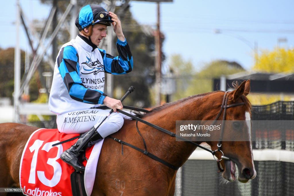 Beau Mertens Returns To The Mounting Yard Aboard Twist Of Fury After News Photo Getty Images Dig into the topic and find out. 2