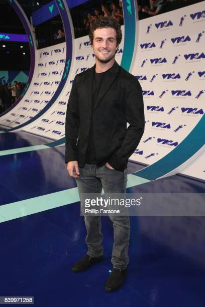 Beau Mirchoff attends the 2017 MTV Video Music Awards at The Forum on August 27 2017 in Inglewood California