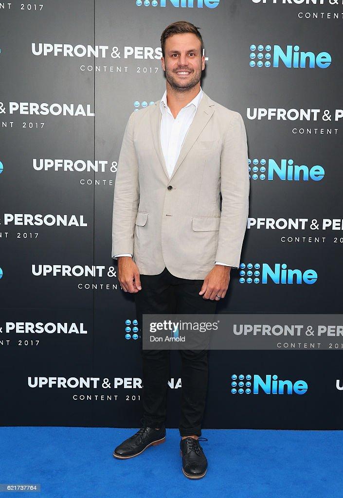 Channel Nine Upfronts - Sydney