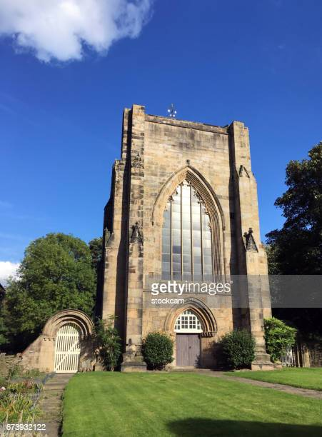 Beauchief Abbey, Sheffield