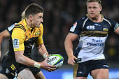 napier new zealand beauden barrett hurricanes