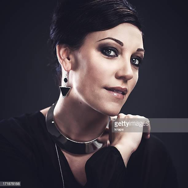 Beauitful woman