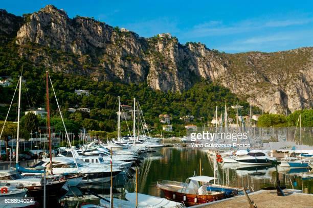 Beaulieu sur Mer ,AlpesMaritimes, French Riviera, France