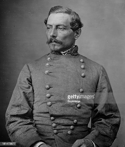 PGT Beauregard commanded the defenses of Charleston South Carolina at the start of the War He took artillery training at West Point under Union Major...