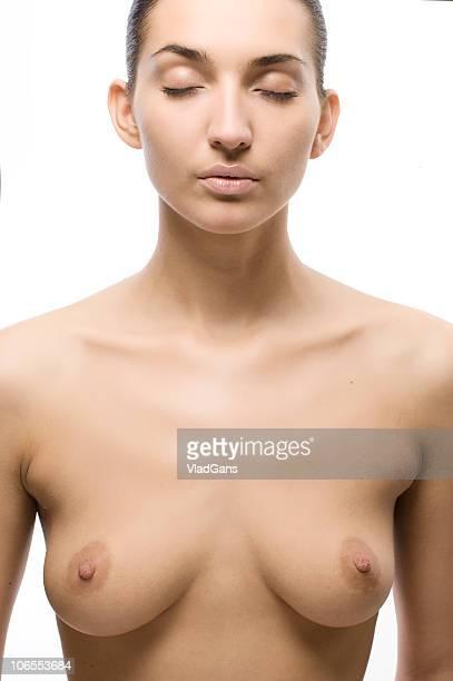 beautifu nude woman