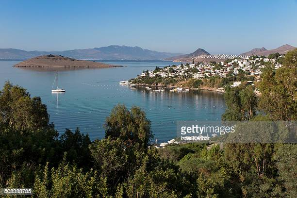 Beautiful Aktur village near Bodrum