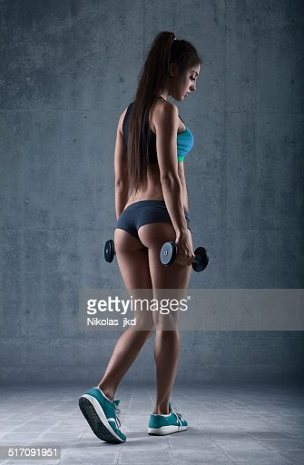 Athletic Ass 110