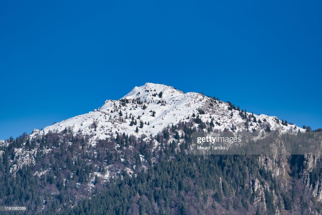 Beautiful autumn afternoon in mountains : Stock Photo