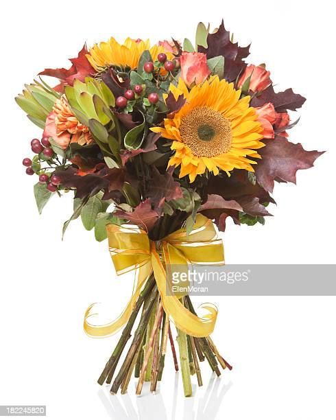 Beautiful Autumn Bouquet