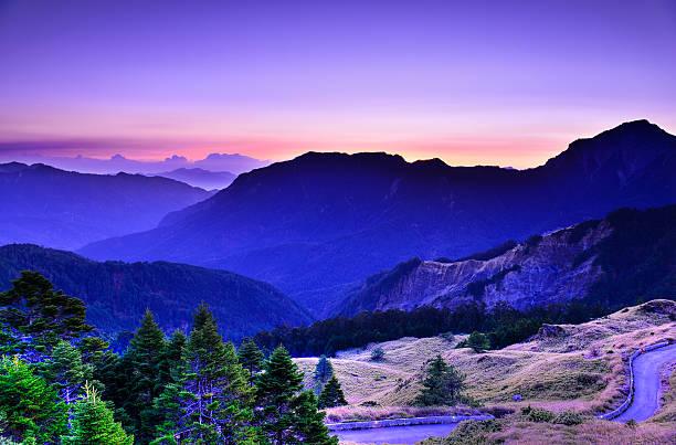 Beautiful awakening