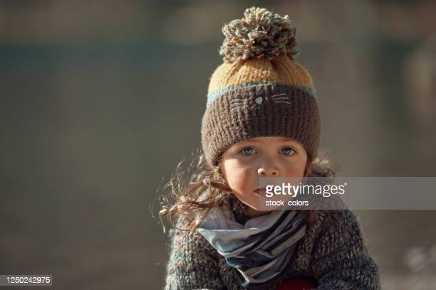 beautiful baby girl with rosy cheeks - romania stock pictures, royalty-free photos & images