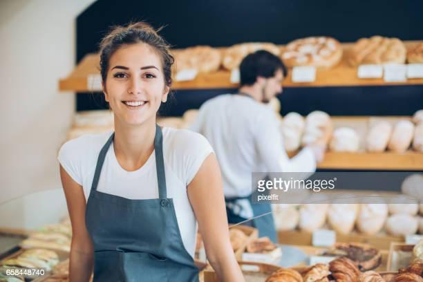 Schöne Bäcker