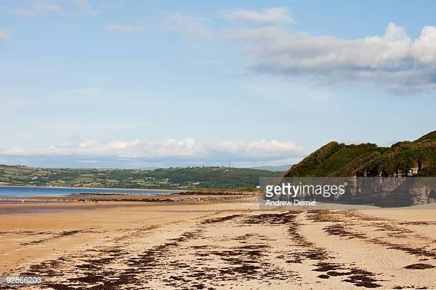 beautiful beaches - andrew dernie foto e immagini stock